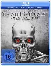 Terminator 2  [ Blu-ray ]   UNCUT   Neu & OVP