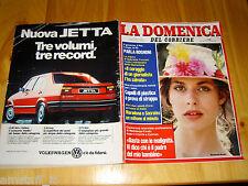 DdC 1984/23=NASTASSJA KINSKI=ARICCIA=CURZIO MALAPARTE=SCUDETTO BASKET BOLOGNA=