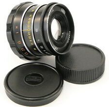 Virtually NEW! INDUSTAR-61 L/D 2.8/55 Russian Soviet USSR Lens M39 Sony A NEX 7
