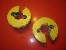 John Deere F510-F525 Rear Wheel Weights