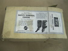 JACKSON WELDER LUG TERMINAL SAFETY COVERS ITLB 0706-0029