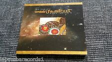 ZZ- CD JON HASELL - MARIFA STREET - MAGIC REALISM 2 - RARE- DIGIPACK -