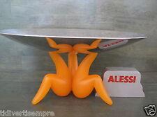 ALESSI - ALZATA -PS03 G -Les Ministres-PLHILIPPE STARCK -FUORI PRODUZIONE