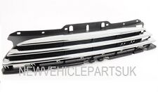 MINI R55 R56 R57 R58 R59 2011-2014 FRONT BUMPER GRILLE UPPER NOT S,SD,JCW NEW
