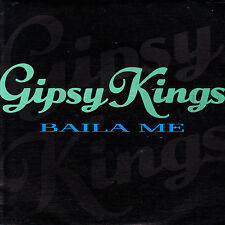 GIPSY KINGS-BAILA ME SINGLE VINYL 1991 PROMOCIONAL SPAIN EXCELLENT COVER