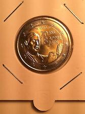 2 EURO FRANCE 2010 70 ANS APPEL DU 18 JUIN COMMEMORATIVE NEUVE