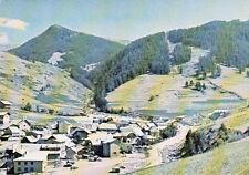 VARS-SAINTE-MARIE crête de la selle timbrée 1969