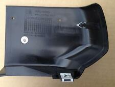 Holden Commodore VY VZ SS S alu-tray one tonner ute skirt END CAP left side LH