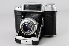 Fuji SUPER FUJICA 6 Film camera 6×6 FUJINAR 75mm f/3.5 Seiko Rapid JAPAN #e327