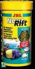 JBL NovoRift Food  Novo Rift sticks for grazing Cichlids 1L / 530 g