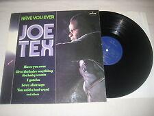 Joe Tex - Have you ever  Vinyl LP