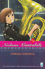 NODAME CANTABILE n° 17 ed. Star Comics - SCONTO 15%