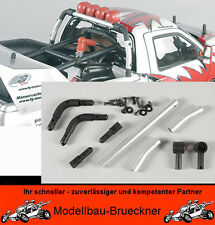 Rollover bar safety bar Monster Stadium Truck Bodywork Set 2WD 4WD FG 06180/01