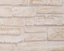 Perfil de estructura Papel pintado AS 6621-25 Fondo de pantalla de piedra