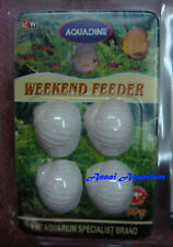 Weekend Feeder - Holiday Food - for 15 days - All Tropical Fish Aquarium you2buy