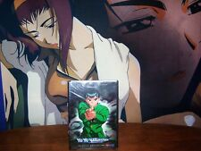 Yu Yu Hakusho - Ghost Files - First Battles - BRAND NEW - Anime DVD - Funimation