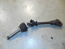 polaris 300 4x4 6x6 front axle cv joint drive shaft 400L 350L 1992 93 1994 1995