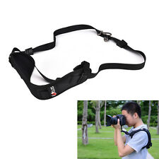 Focus F-1 Anti-Slip Quick Rapid Soulder sling Belt neck Strap for Camera SLR HF