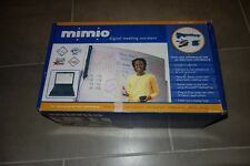 Brand New Mimio Digital Meeting Assistant Virtual Whiteboard W/ ALL Accessories