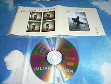 JULIAN LENNON ‎– Help Yourself UK CD SINGLE W/RARE MIXES/B-SIDES