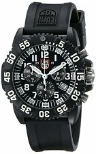 Luminox Colormark 3081 Evo Navy seal Chronograph Mens Watch  A.3081 pre7