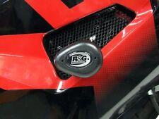 R&g Racing Aero Crash protectores para caber Kymco Kr Sport 125