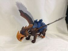MASTERS OF THE UNIVERSE GRIFFIN EVIL FLYING BEAST complete Motu classics 200x