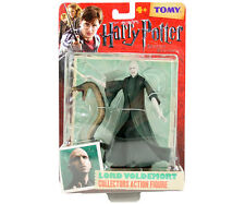 HARRY POTTER FIGURE LORD VOLDEMORT 15 CM SERPEVERDE SLYTHERIN CINEMA FILM TV #2