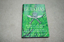 The Gurkhas: The Inside Story of the World's Most Feared Soldiers by John...
