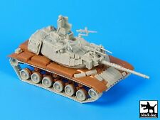 Black Dog 1/72 IDF Magach 6B Conversion Set (for Revell kit) T72066