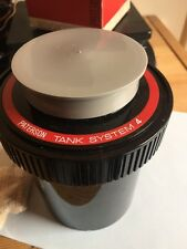 Paterson Tank System 4 35mm Photography Developing Tank Boxed