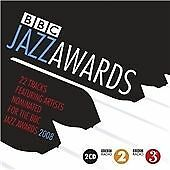 BBC Jazz Awards 2008, Various Artists, Very Good Condition