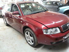 Audi A4 2.5 TDi quattro breaking turbo charger for BDG engine