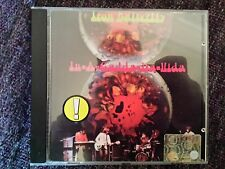IRON BUTTERFLY - IN-A-GADDA-DA-VIDA. CD