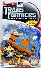 Transformers – 32033 – Dark of the Moon – EXCLUSIVE – Deluxe Class – Autobot ...