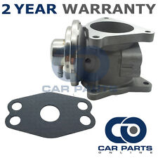 EGR VALVE EXHAUST GAS RECIRCULATION FOR VOLKSWAGEN TOURAN 1.9 TDI 2003-2006