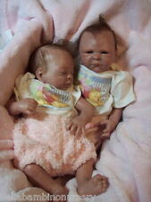 PaiNtiNg TwiNs/TriPLeTs ADVANCED InStRuCtiOn MaNuAL ~ REBORN DOLL SUPPLIES