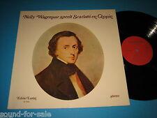Nelly Wagenaar speelt Scarlatti en Chopin - LP