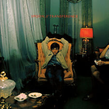 Spoon TRANSFERENCE 180g 7th Album +MP3s MERGE RECORDS New Sealed Vinyl LP