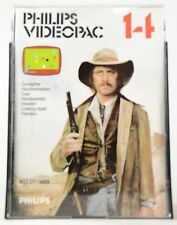 Philips Videopac Game / jeu - N° 14 - Gunfighter - Complete with Box