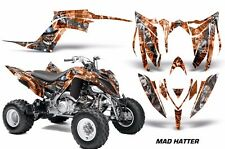 Yamaha Raptor 700R AMR Racing Graphic Kit Wrap Quad Decals ATV 2013+ MAD HTTR SO