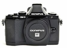Olympus OM-D e-m5 (solo chassis)
