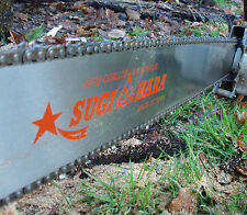 "Sugihara pro 42"" chainsaw guide bar Husky Husqvarna 390XP, 394XP And 395XP 3/8"""