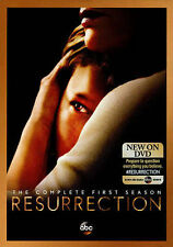 Resurrection-Complete 1st Season(DVD, 2 DISC SET)