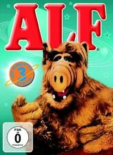 ALF, Staffel 3 (Max Wright, Anne Schedeen) 4 DVDs NEU