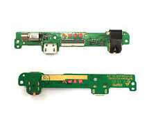 USB Charging headset flex cable For Huawei Mediapad 10 Link S10-201 S10-201u
