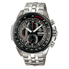 Casio Edifice EF-558D-1AVUDF Men's Wrist Watch UK