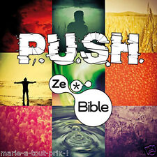 ZE BIBLE - PUSH (CD)