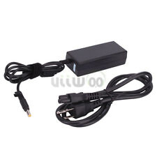 Power + Supply Cord for HP Compaq NC4000 NC4010 NC4200 NC6000 NC6100 Adapter 65W