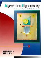 Algebra and Trigonometry, Right Triangle by Marvin L. Bittinger and Judith A....